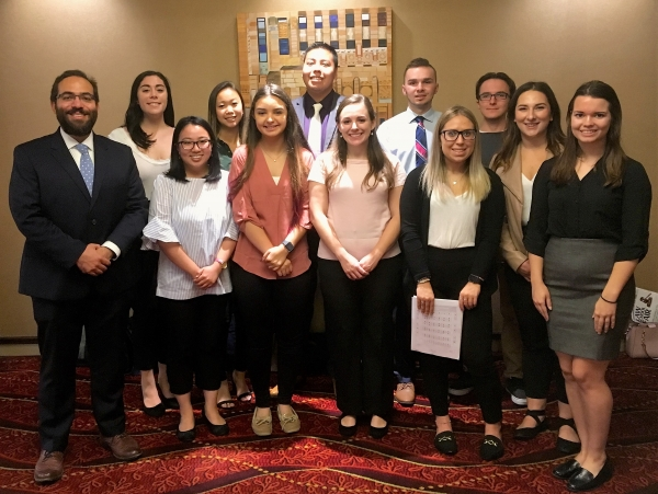Niagara University's Pre-Law Program Provides a Pipeline to Prestigious Law Schools