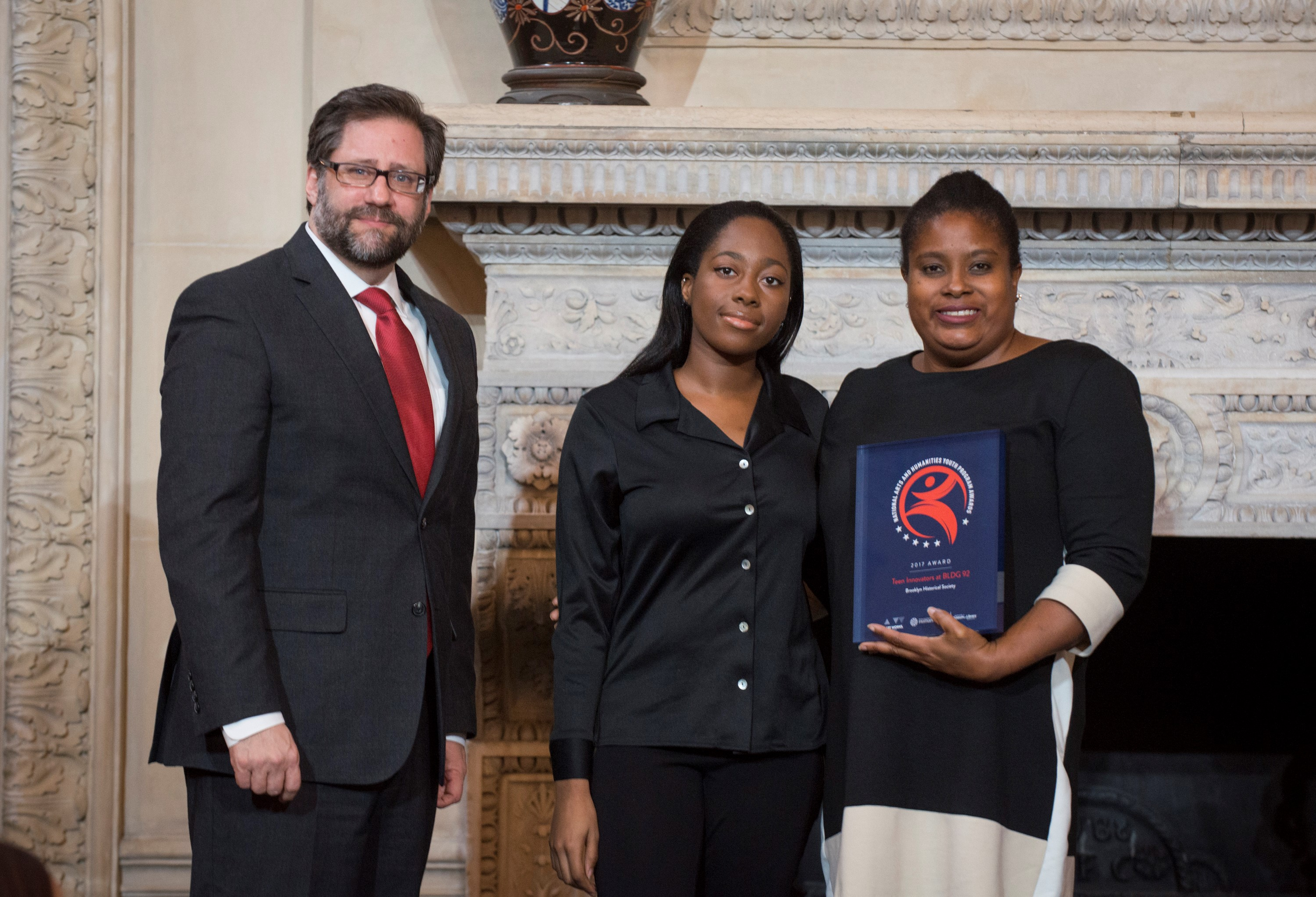 Program Led by NU Alumna Shirley Brown Alleyne, '94, Wins National Award
