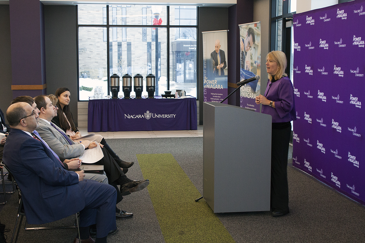 Niagara University's College of Education Earns Highest National Accreditation