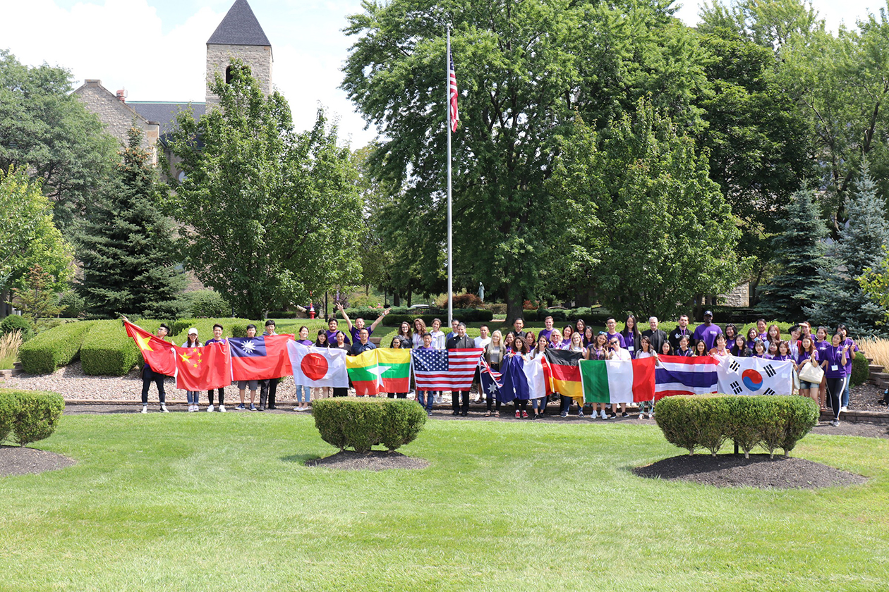 Despite Immigration Challenges, NU's Incoming International Student Enrollment Rises