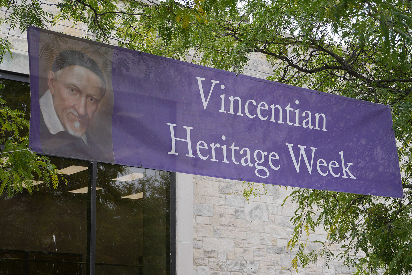 Niagara University Schedules Events to Celebrate 400 Years of Vincentian Charism